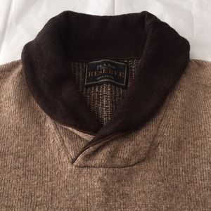 Jos. A. Bank Men's Sweater